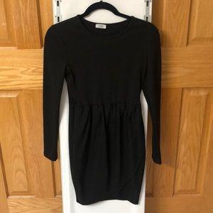 TOBI long sleeve dress